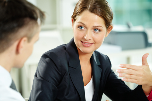 21. Interview Strategy